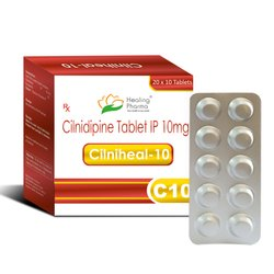 Cilniheal 10 - Clinidipine 10mg