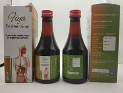 Fiya Enzyme Syrup