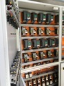 Noble Automation Ac Drive Panel, 50 Deg C, 220 Vac