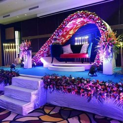 1-2 Days Theme Wedding Service, Local
