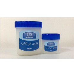 Care Medicated Petroleum Jelly