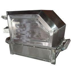Chapati Hand Press Machine