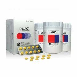 Dinac 35 Tablets