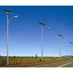 Solar Highway Street Light