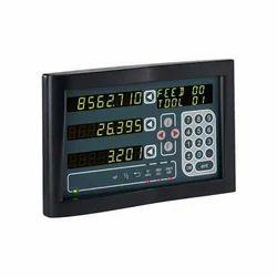 Digital Readout For Measurement