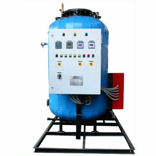 Non IBR Steam Boiler, Capacity: 20-500 Kg/hr, Rs 200000 /piece | ID ...
