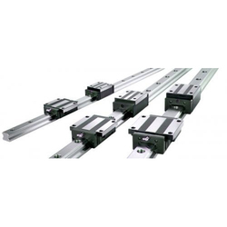 MSB Series Compact Type Guideway