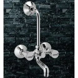 Swing Series Wall Mixer Telephonic with L Band