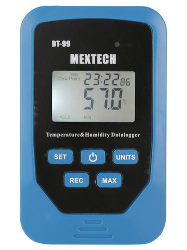 MEXTECH Data Logger DT99, for HOME