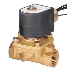 2 Way Normally Close Solenoid Valves