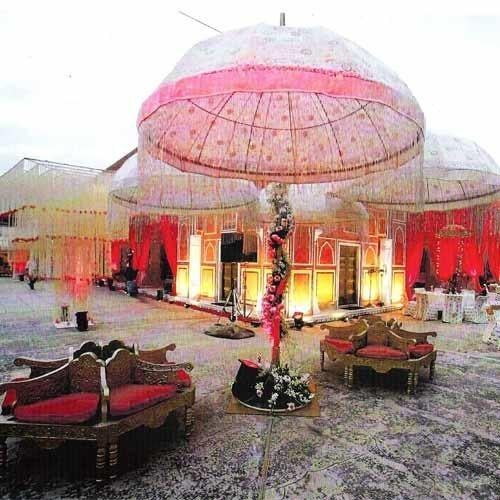 Venue Decorations: Venue Decoration Venue Decorations, Rs 5000 /piece The