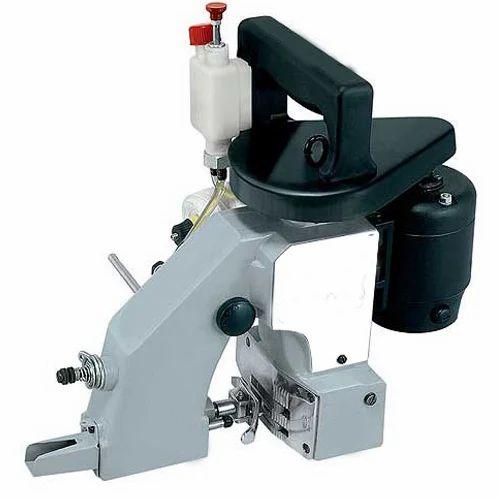 Revo Semi Automatic Portable Bag Sewing Machine