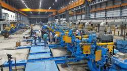Rolling Mill Consultant