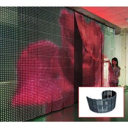 P2 P2.5 P3 P4 P5 P6 LED Video Wall Screen
