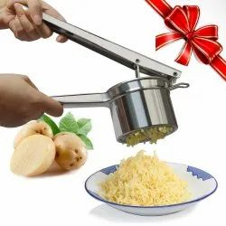 Potato Masher - Sheet Handle