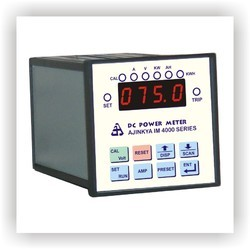 DC Power Meter, for Industrial