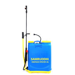 16 L Knapsack Manual Sprayer
