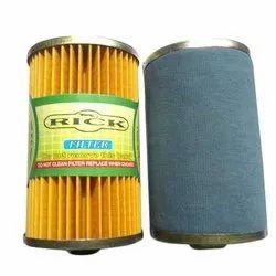 Cartridge Filter Diesel Filter