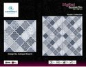Rustic digital tiles