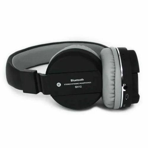 f4b9d053e8a Multi Sh12 Wireless Bluetooth Headphone, Rs 549 /piece, Shop Paydo ...
