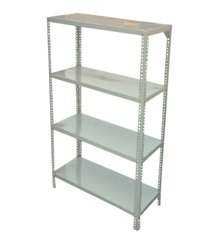 Slotted Angle Structure Rack