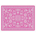 Chandra High Quality Plastic Prayer Mat