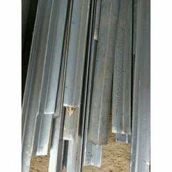 Mild Steel Angle in Noida, माइल्ड स्टील एंगल