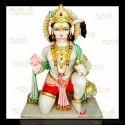 Hanuman Marble Statues