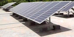 Kirloskar 100W Polycrystaline Solar Panel