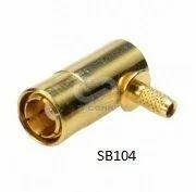 SMB  Crimp Type SB104