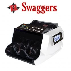 Swaggers Money Counter