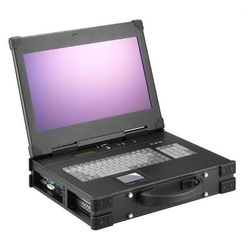 Portable Ruggedized Computer