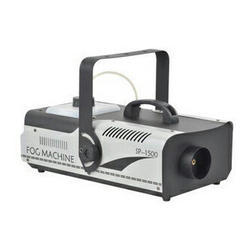 SP1500 Fog Machine