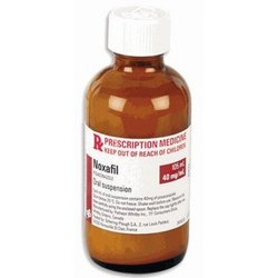 Noxafil Oral Suspensions