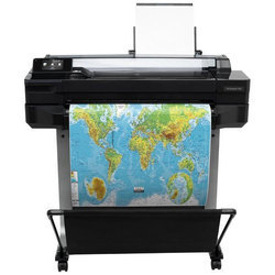 HP Design Jet T520 Printer