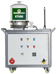 KTS 600 Portable Oil Filtration Machine