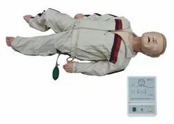Advanced Child CPR Training Nursing Manikin