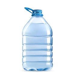 Komal Packaging Transparent Phenyl PET Bottle, For Storage, Capacity: 1 L
