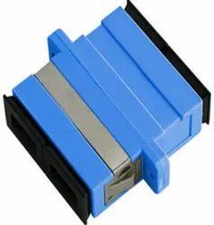 SC Fiber Optic Adaptor