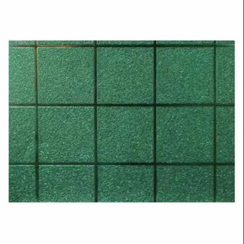 Green Metal Laminate Panel