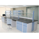 Laboratory Wall Table