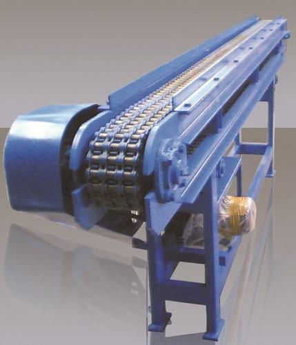 Automated Chain Conveyor System