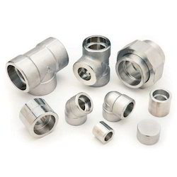 Carbon Steel A105 Socket Weld Forged Fittings