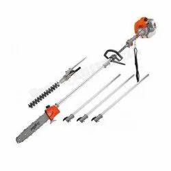 Multi Functional Brush Cutter