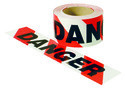 Caution Danger Tapes