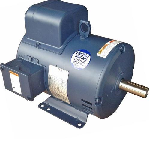5 Hp Electric Motor >> 5 Hp Electric Motor