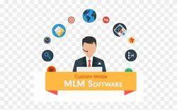 Custom MLM Software, Duration : 1 Year
