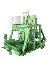 Solid Block Making Machine, SK860SV