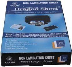 Dragon Sheets