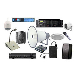 wireless pa system at best price in india. Black Bedroom Furniture Sets. Home Design Ideas